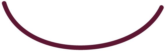 curve plum