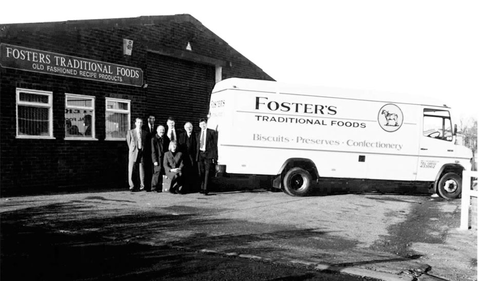 fosters old photo 1