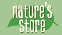 natures store 1